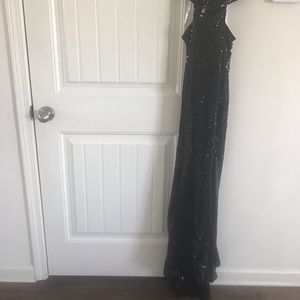 Tiffany Design Prom dress